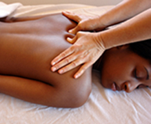 Treatment Massage